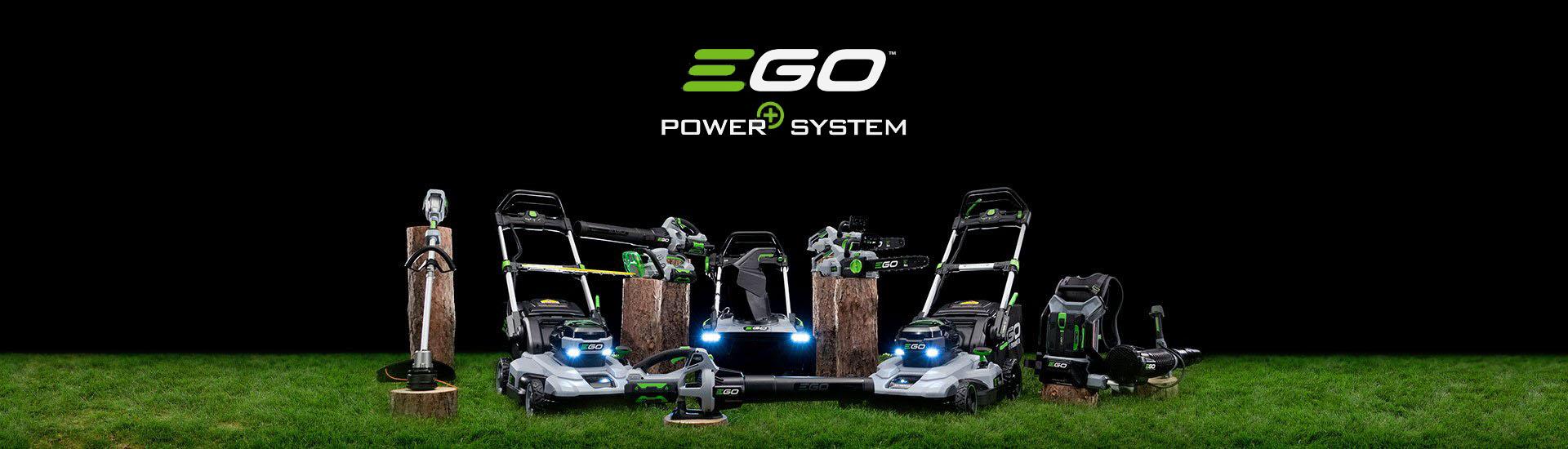 EGO Accu power gereedschap